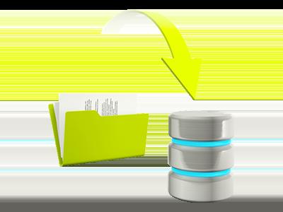 Respaldos de Datos