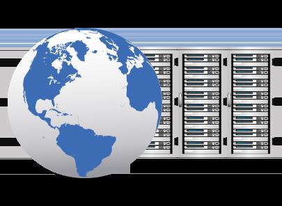 Múltiples Centros de Datos
